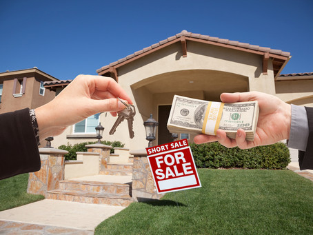 The Benefits of Buying a Property In Cash
