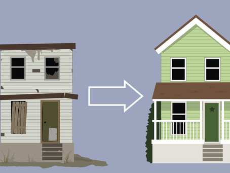 What Is House Flipping?
