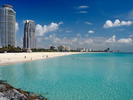 Visiting Miami