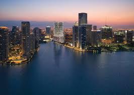 Downtown Miami