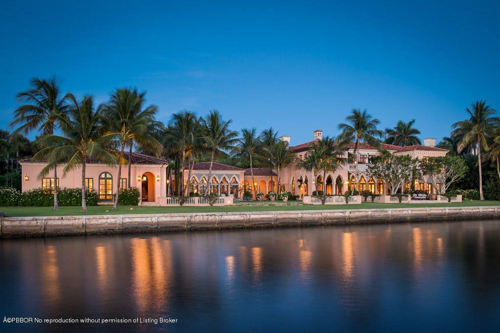 Amazing Florida Houses