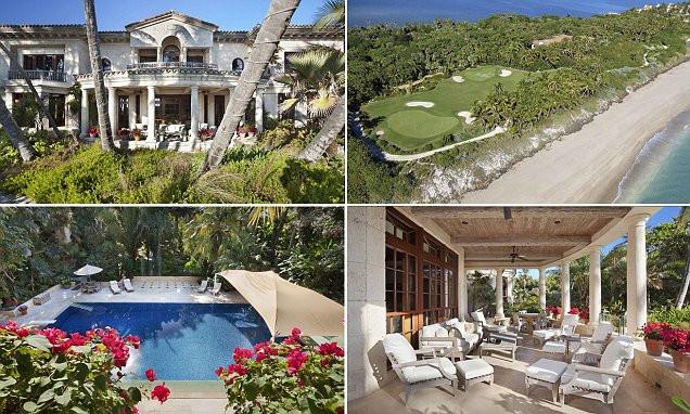 Beautiful Florida Houses