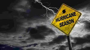 Hurricane Season and How to Prepare