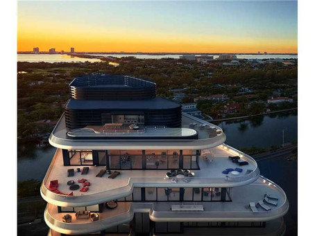 Most Expensive Houses in Miami