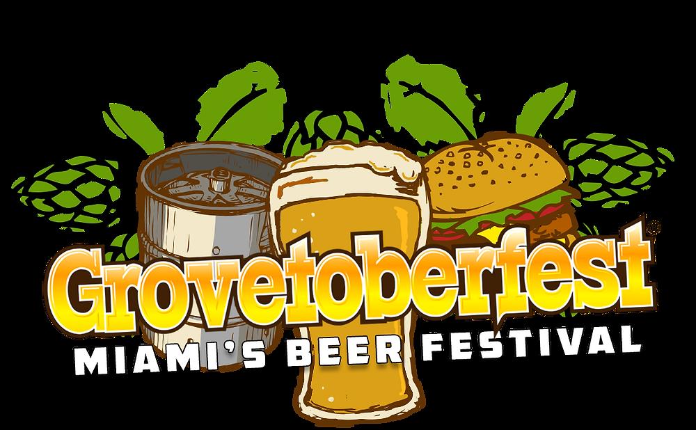 Grovetoberfest, craft beer