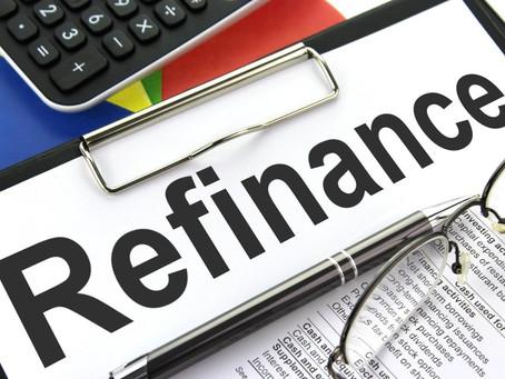 Property Refinancing