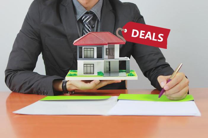 Whole sale deals