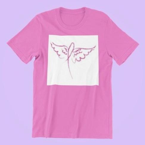 Wings Ribbon