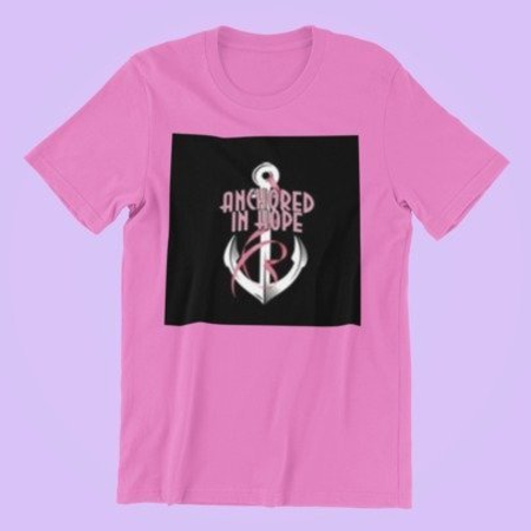 Anchored In Hope Breast Cancer