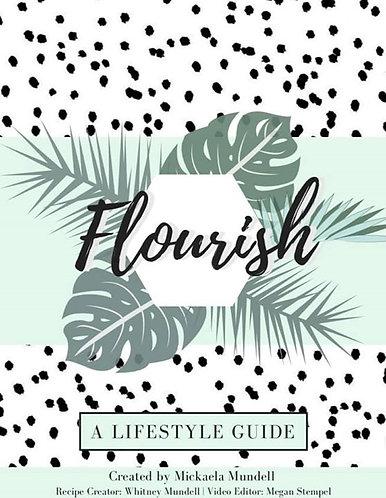 Flourish Home & Gym Program
