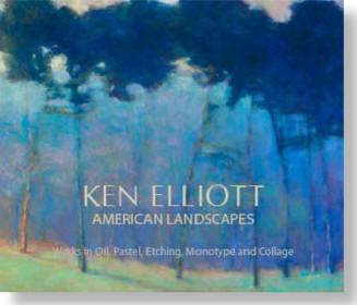 Ken Elliott American Landscapes book.jpg