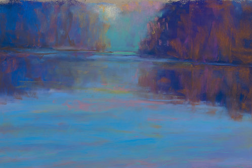 Light Beyond - Signed, limited Edition Giclee