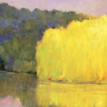 Ken Elliott Fine Art Newsletter, May 2020