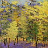 Ken Elliott Yellow Stand Essence 30 x 30.jpg