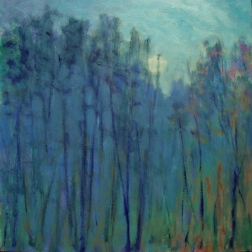Light Dialogue - Blue