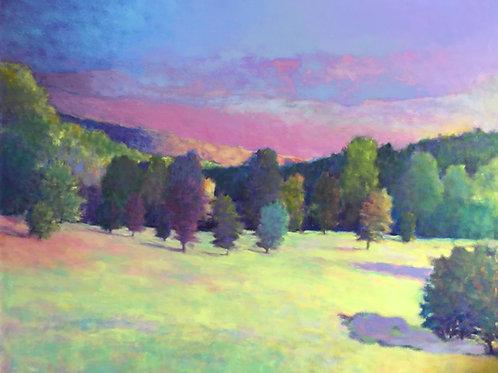 Radiant Landscape