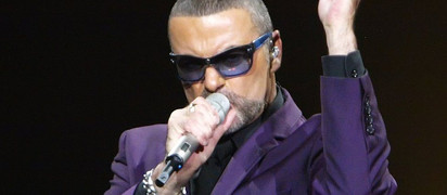 WHAM! singer George Michael has died at 53.