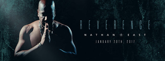 Nathan East releases teaser video for his new CD REVERENCE coming on