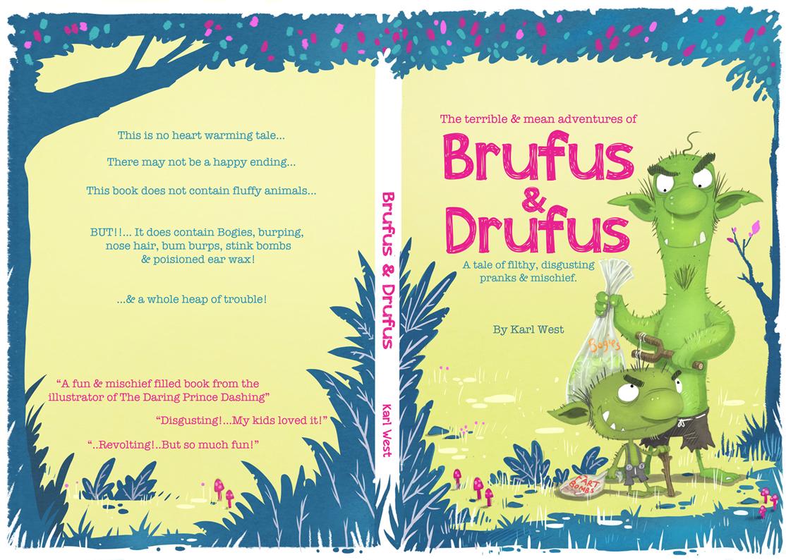 BRUFUS-&-DRUFUS-FAKE-COVER