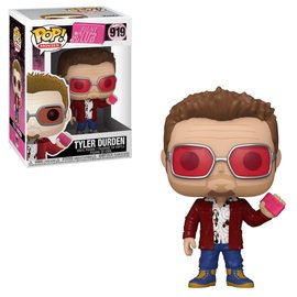 Fight Club Tyler Durden Pop! Vinyl