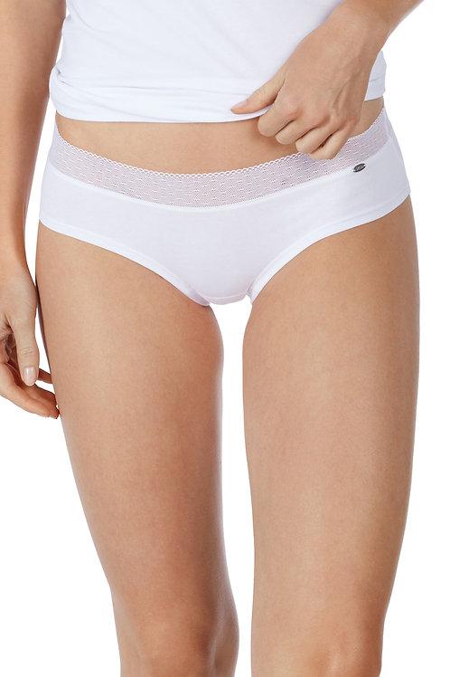 Skiny Damen Panty 2er Pack Advantage Lace