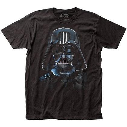 Star Wars Darth Vader Mask T-Shirt - Unisex