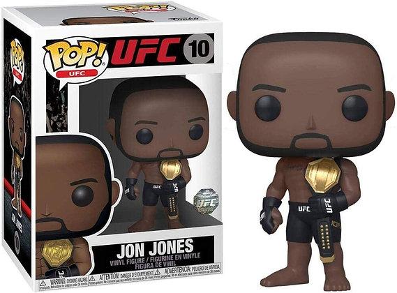 Jon Jones Pop! Vinyl Figure