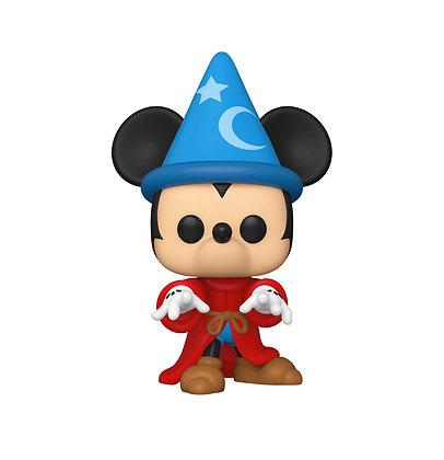 Disney Sorcerer Mickey Pop! Vinyl Figure