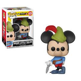 Disney Mickey Brave Little Tailor Pop! Vinyl Figure