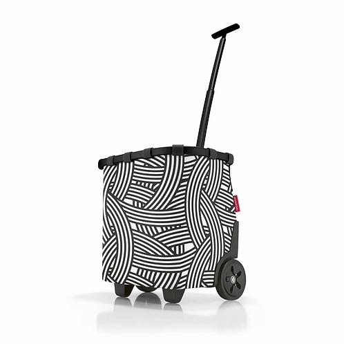 Reisenthel OE1032 - carrycruiser frame zebra
