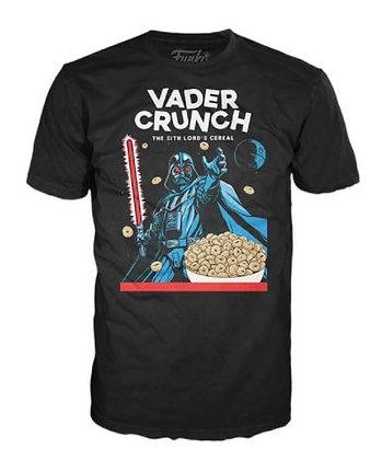 Vader Crunch Cereal Tee - Men's Tee