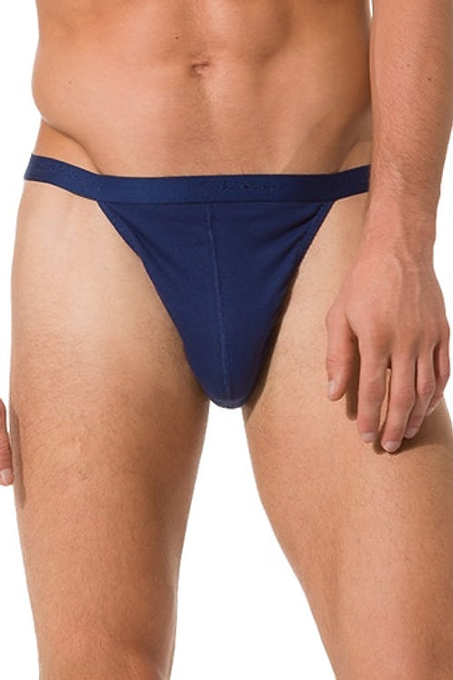 "Skiny Herren Tanga ""Every Day In Cotton Rib"""