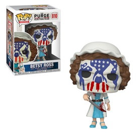 The Purge: Election Year Betsy Ross  Pop! Vinyl Figure