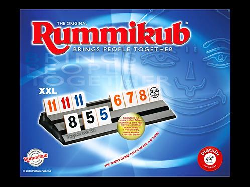 Piatnik 689291 - Rummikub XXL