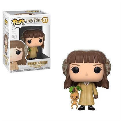 Hermione Granger (Herbology) Pop! Vinyl Figure