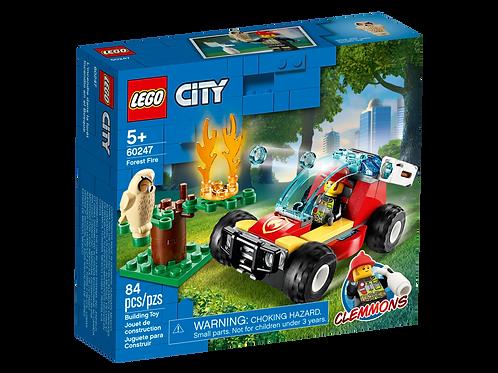 LEGO® 60247 - Waldbrand