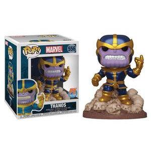 """Marvel Avengers Thanos Snap 6"""" Pop! Vinyl Figure"""