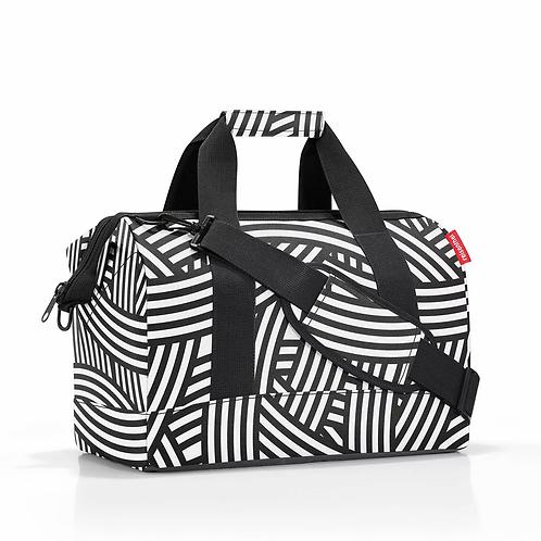 Reisenthel MS1032 - allrounder M zebra
