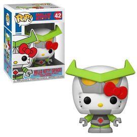 Hello Kitty Kaiju Space Pop! Vinyl Figure