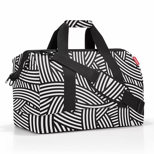 Reisenthel MT1032 - allrounder L zebra
