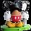 Thumbnail: WMF 12.9638.6040 - MCEgg Mickey Mouse