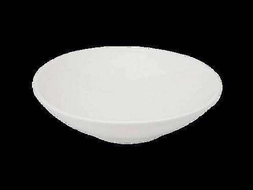 Rechberger - Schale 23,7x6,5 cm weiss