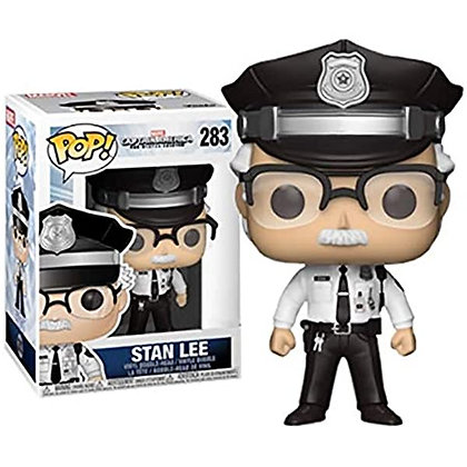 Marvel Stan Lee (Smithsonian Guard) Pop! Vinyl