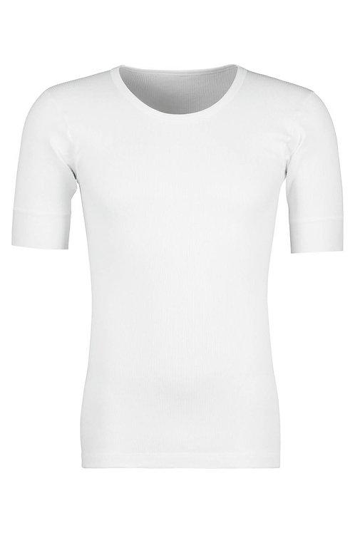 Huber de Luxe Herren Shirt Kurzarm