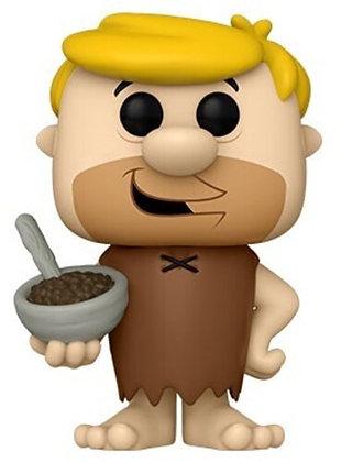 Flintstone Cocoa Pebbles- Barney with Cereal Pop! Vinyl Figure