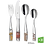 Thumbnail: WMF 12.8604.6040 - LION KING 4 teilig