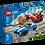 Thumbnail: LEGO® 60242 - Festnahme auf der Autobahn