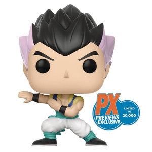 Dragon Ball Gotenks Pop! Vinyl Figure