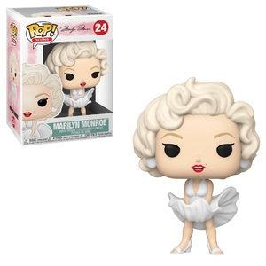 Marilyn Monroe Pop! Vinyl Figure