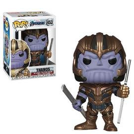Marvel Thanos Endgame Pop! Vinyl Figure
